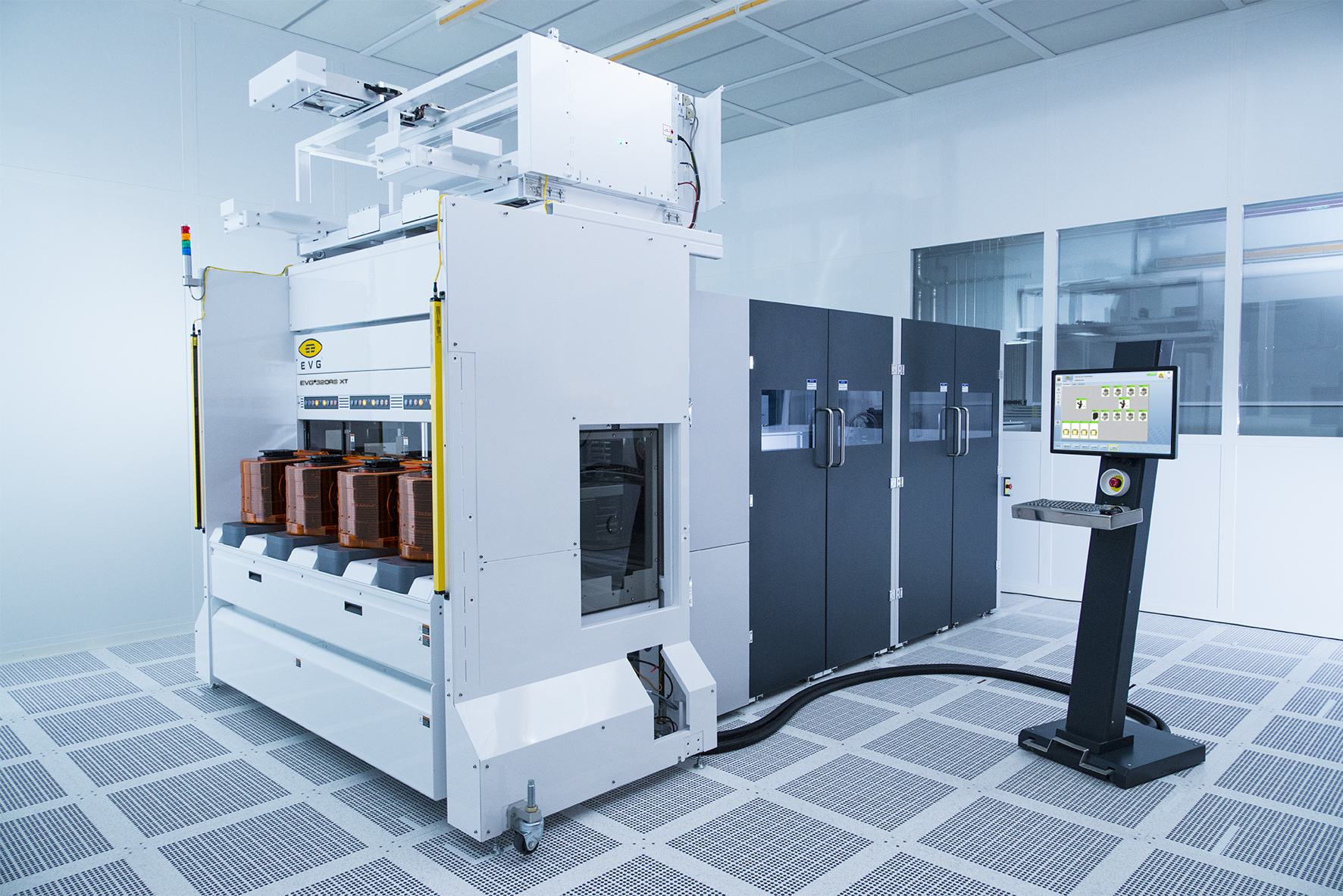 Semiconductor Wafer Cleaning Equipment Market Production, Consumption,  Export and Import, Revenue, Price Trend by Type, Analysis by 2021 –  Semiconductor for You
