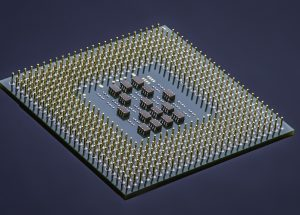 3 Things You Should Know About the Semiconductor Industry