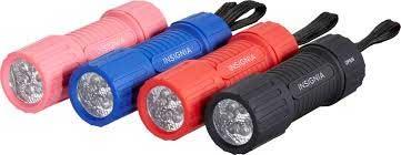 LED-Flashlights