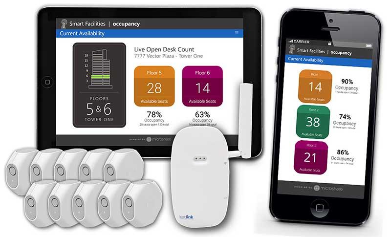Arrow-Electronics-has-teamed-with-Microshare-Inc