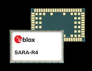 SARA-R410M-73B